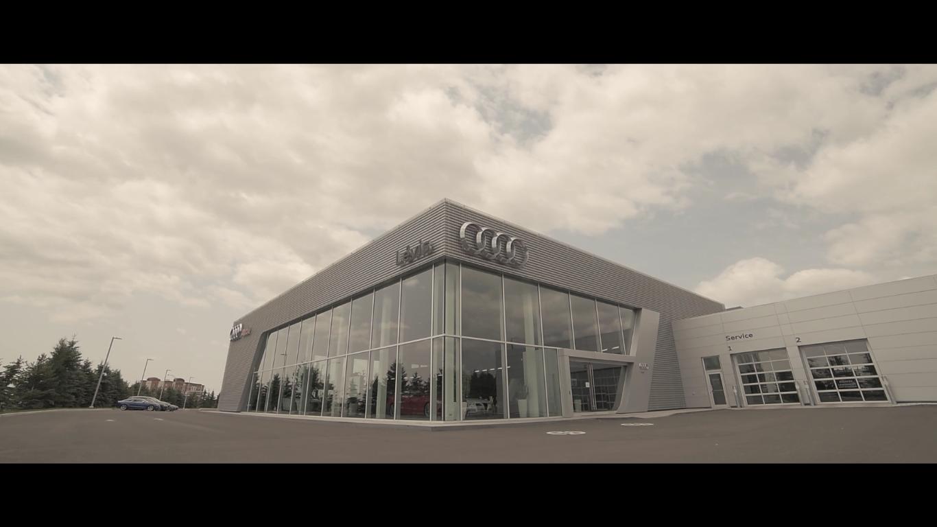 Audi Corporatif