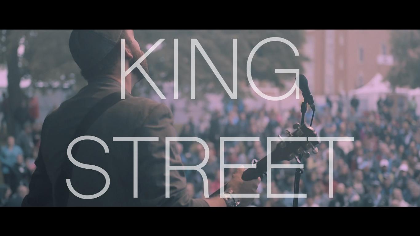Whisky Legs King Street