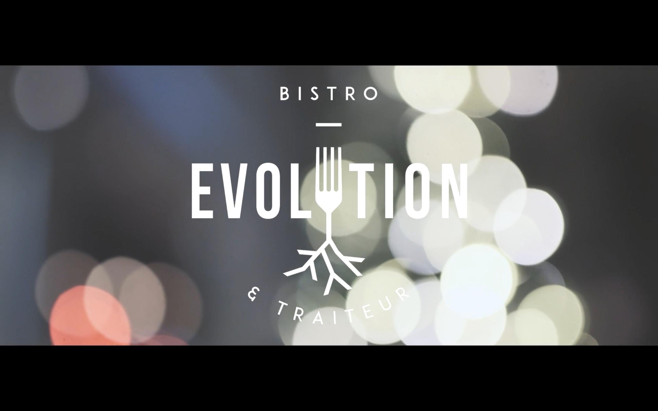 Bistro Évolution / Soirée d'Ouverture