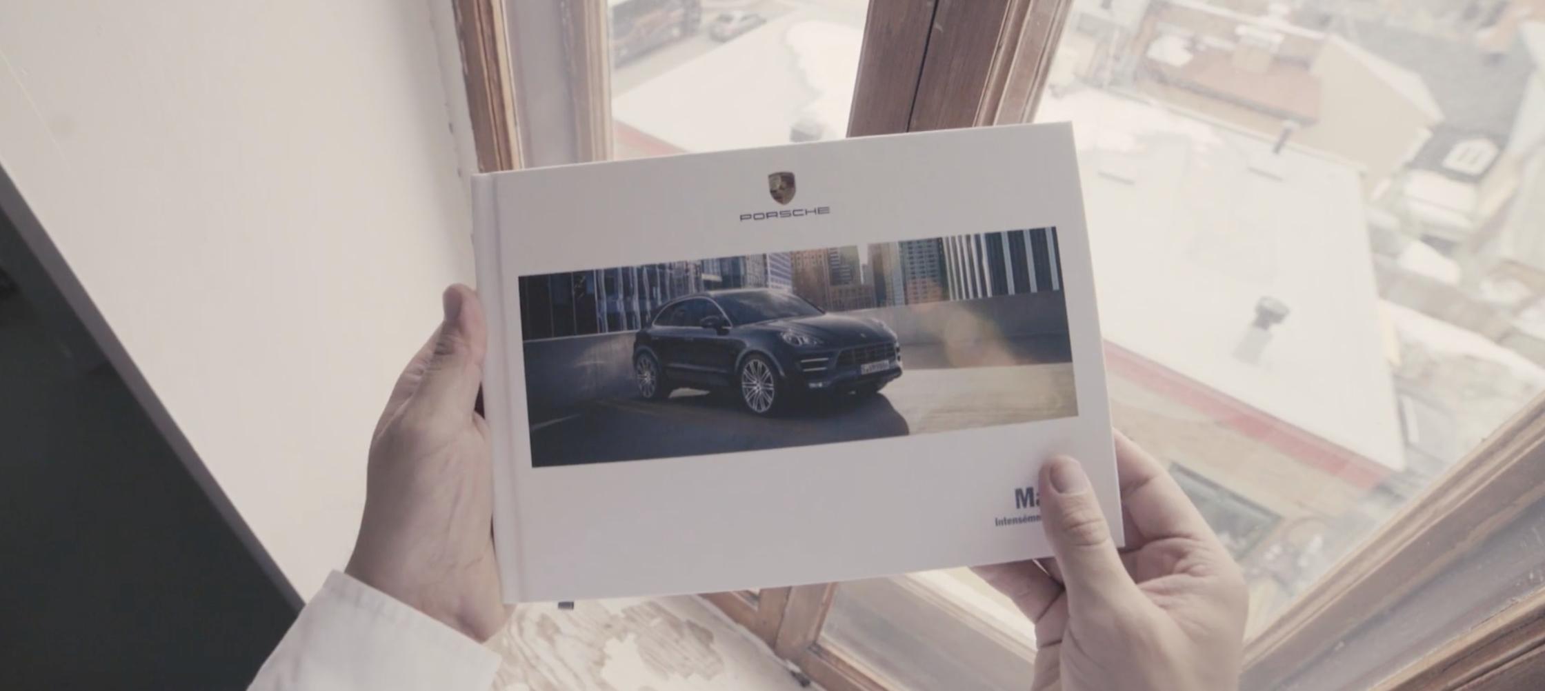 Porsche – POV